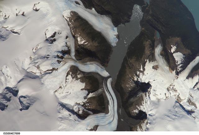 Ameghino Glacier