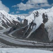 Mines in Kyrgyzstan Exacerbate Glacier Advance