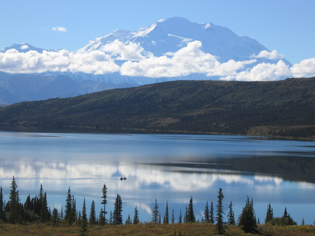 Denali (source: National Park Service)
