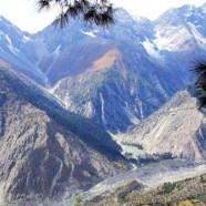 Photo Friday: Bagrote Valley in the Karakoram
