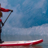 Roundup: Glacier Paddleboarding and Ice Loss in the Southern Hemisphere