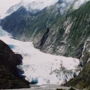 Photo Friday: Timelapse of New Zealand's Franz Josef Glacier