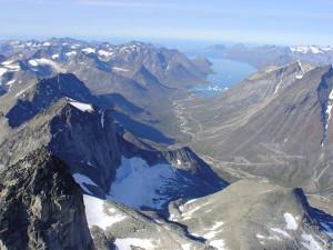 Nalunaq Gold Mine,  Greenland's first gold mine.
