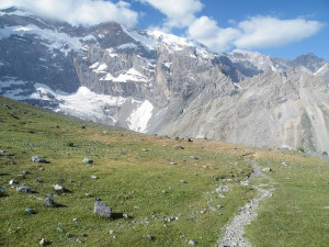 Beautiful Tajikistan mountains by Steppe by Steppe https://www.flickr.com/photos/23889149@N02/