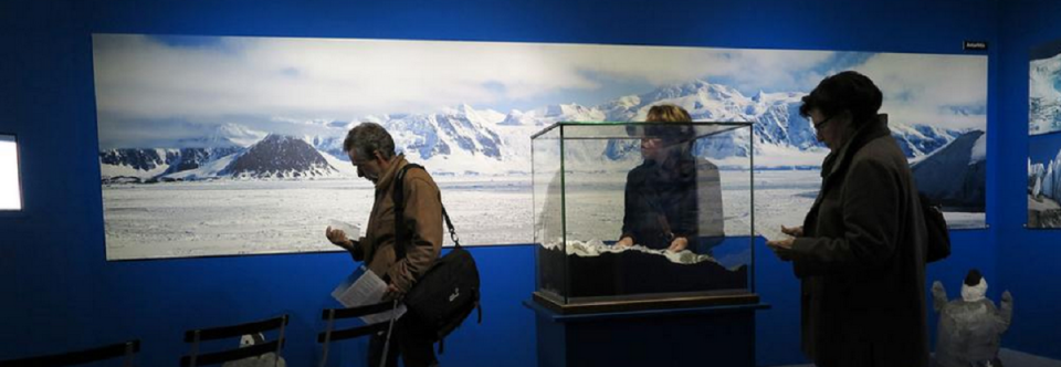 A Swiss Exhibit You Can't Miss