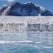 Life on the Edge: The Science of Glaciers that Meet Oceans