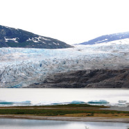 Roundup: Gender, Dust and Pacific Glaciers