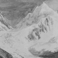 Photo Friday: John Singer Sargent's Glaciers