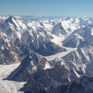 Researchers Question Glacier Study