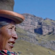 Climate Refugees from the Peruvian Andes