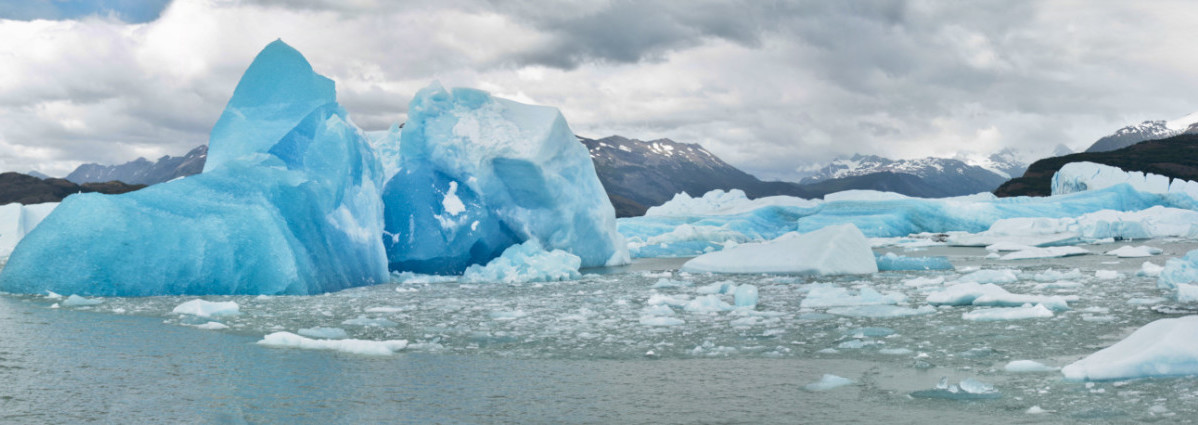 Photo Friday: Upsala Glacier