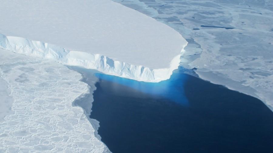 Polar Ice Shelves