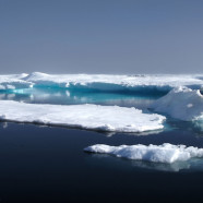 Photo Friday: Arctic Sea Ice Extent Reaches a New Low