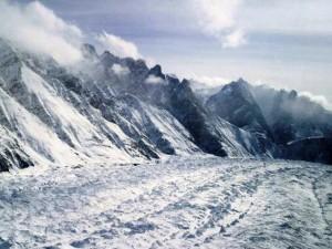 Siachen Glacier (Credit: Thehindu)