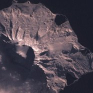 Photo Friday: Spotlight on Heard Island and Big Ben Volcano