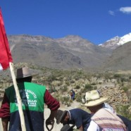 Addressing Mountains in a Peruvian Village