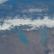 How Melting Glaciers Can Change Regional Climate