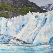 """Photo Friday: Mia Baila's """"Portraits of Ice"""""""