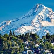 Photo Friday: Mount Hood Glaciers