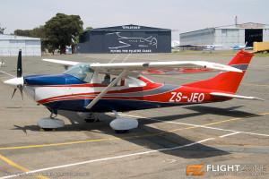 Cessna 182(Credit: Wikimedia)