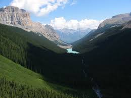 Jasper National Park(Credit: Wikimedia)