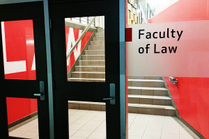 Murray Fraser Hall, University of Calgary Faculty of Law (source: LSAC)