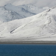 Slower Evaporation Rate Spurs Tibetan Lake Growth