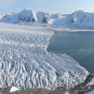Photo Friday: Kronebreen Glacier in Svalbard