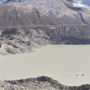 Military intervention at Nepal's fastest growing glacial lake