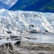 Photo Friday: Alaska's Matanuska Glacier