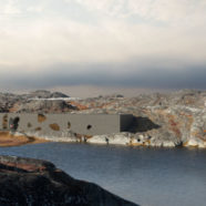 Photo Friday: Designing an Art Park for a Greenland Fjord