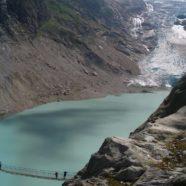 Damming Switzerland's Glaciers