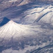 Photo Friday: Volcanoes of the Kamchatka Peninsula