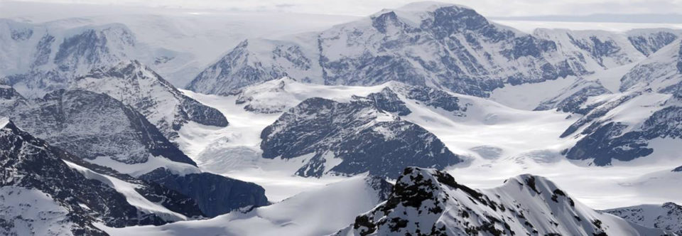 Roundup: Antarctica and Greenland in peril, black carbon