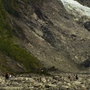 Roundup: Glacier Tourism, Monitoring, and Melt