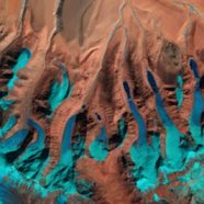 Photo Friday: Tibetan Plateau From Space