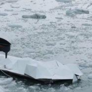 Roundup: Changing Waterways, Hotter Parks, Glacier Music