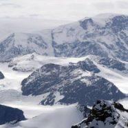 Ocean temperatures main cause of glacier melt in the Antarctic Peninsula