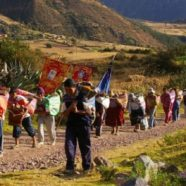 Walking to the Mountain, Dancing at the Shrines: An Andean Pilgrimage