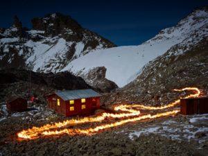 Lewis Glacier_Kenya_Simon Norfolk_2014