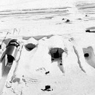 """Roundup: Cold War waste, glacier retreat, and """"glacier quakes"""""""