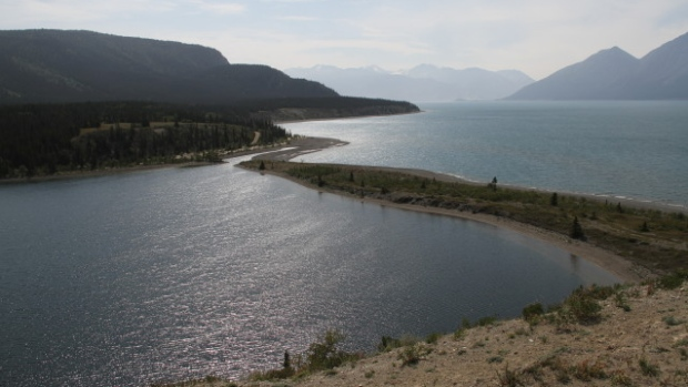 Cultus Bay