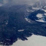Photo Friday: Massive Landslide in Glacier Bay National Park
