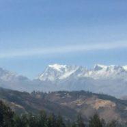 Photo Friday: The Cordillera Blanca of Peru