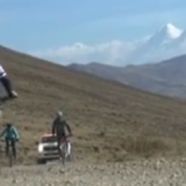 The Andes Challenge: Extreme Sports, Tourism and Science in Peru