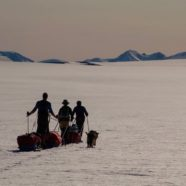 Oxonians Retrace Paths Through Spitsbergen 93 Years Later