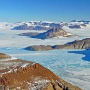 Photo Friday: The Glaciers of Antarctica