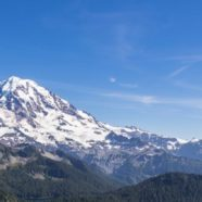 Photo Friday: New Images of Mount Rainier