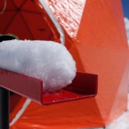 Creating the World's First Ice Core Bank in Antarctica