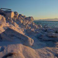 Prominent Scientist Gordon Hamilton Dies in Antarctica